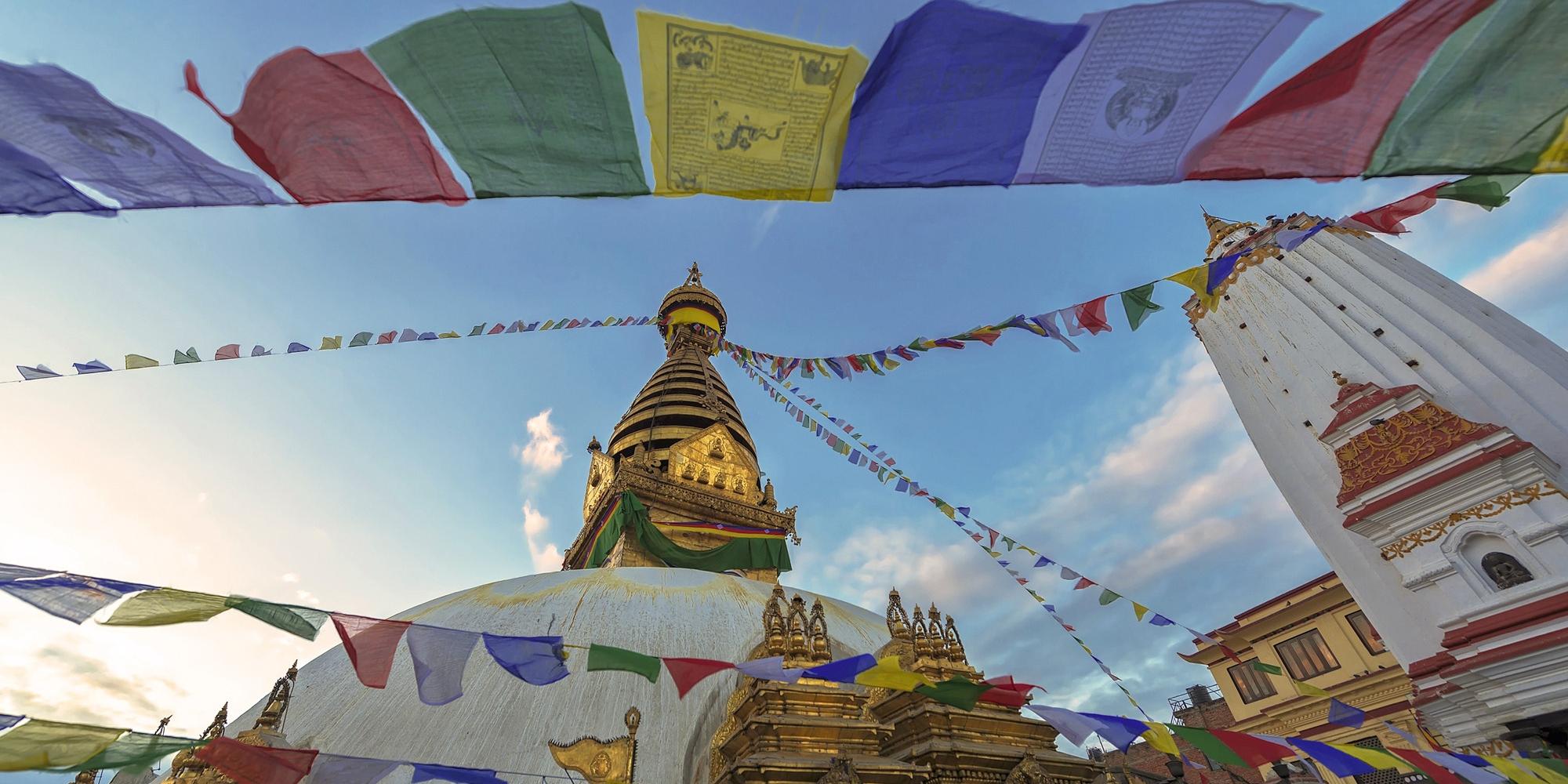 Chandragiri Hill Day Tour with Swayambhunath Stupa
