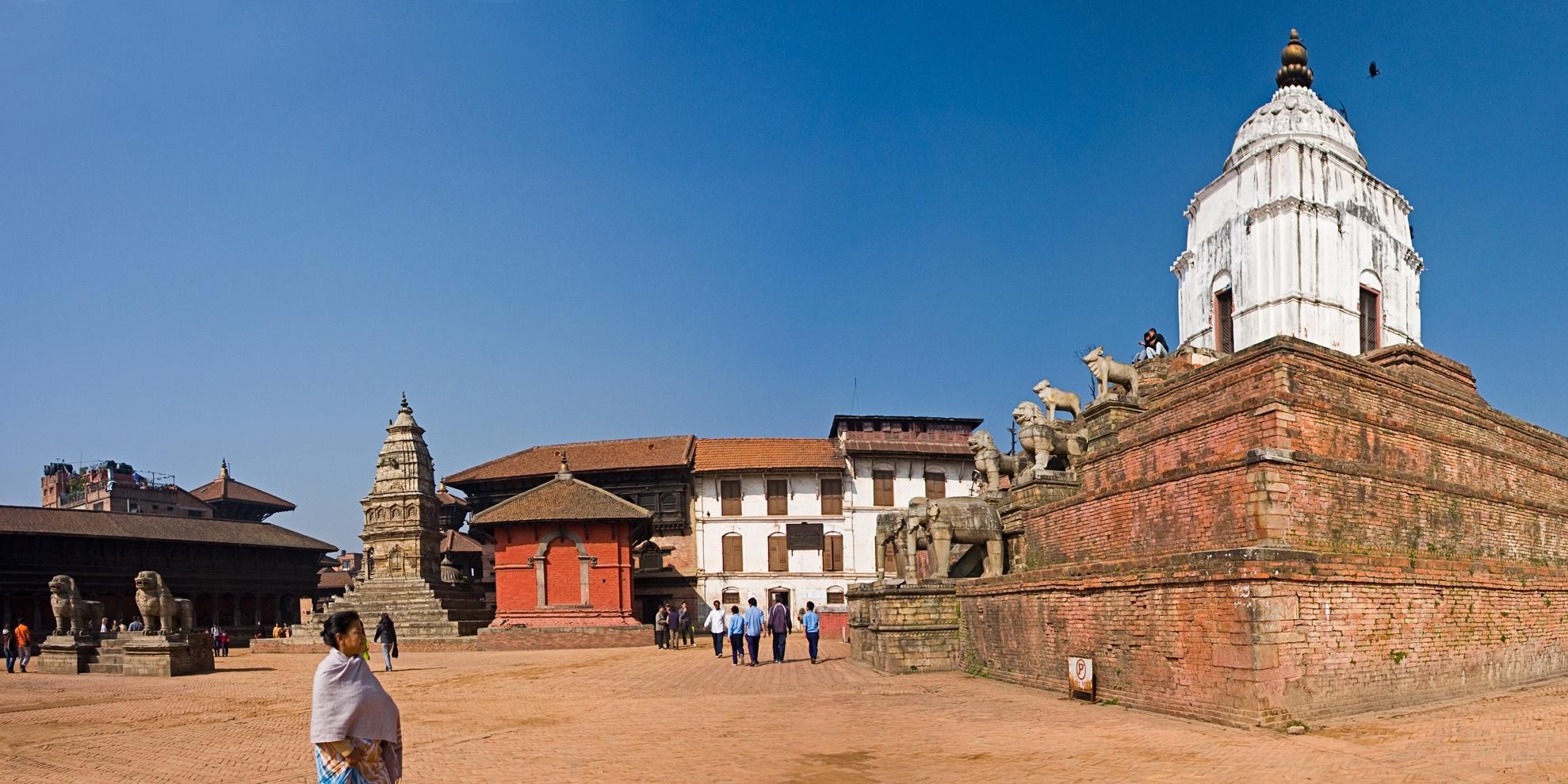 Bhaktapur City Day Tour