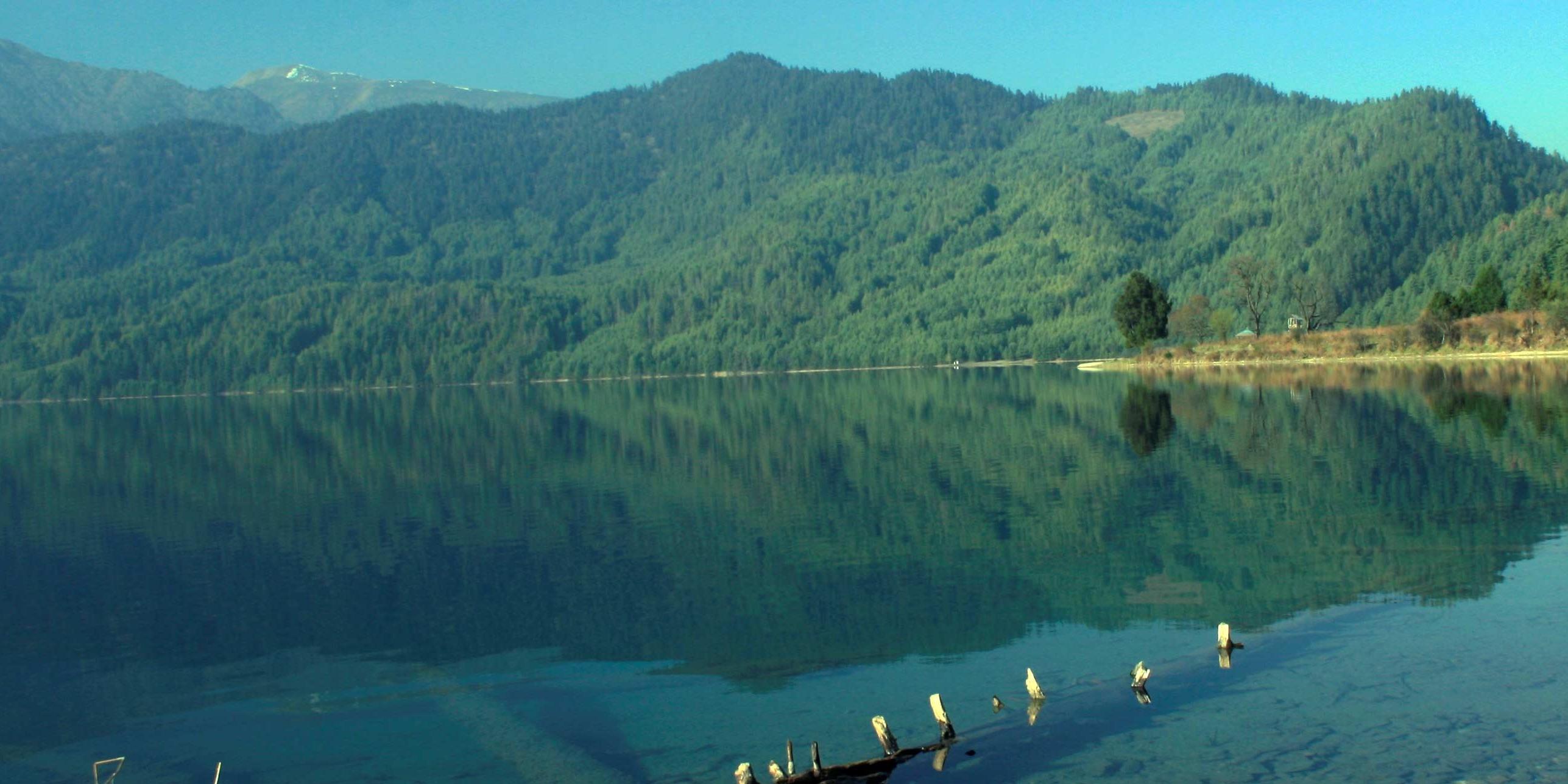 Rara Lake Khaptad National Park Trekking