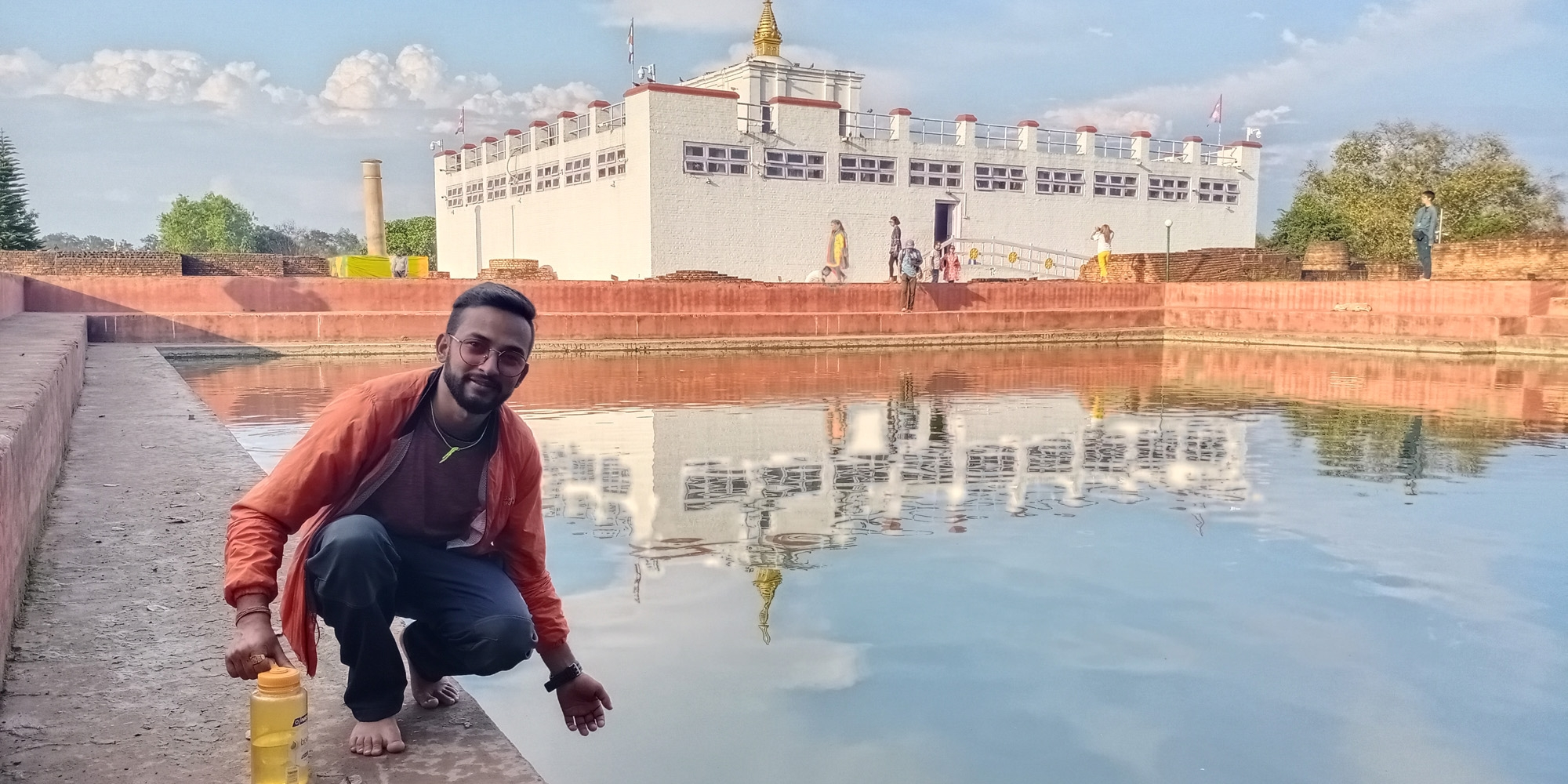 Kathmandu-Pokhara-Chitwan-Lumbini Tours