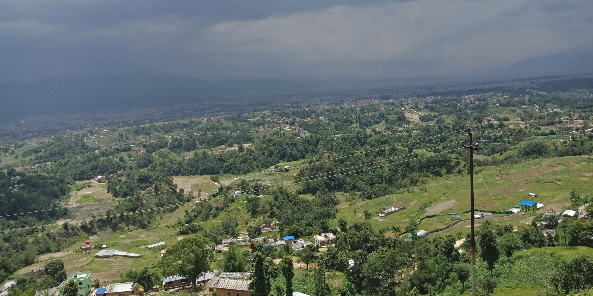 Nagarkot Changu Narayan Day Hiking